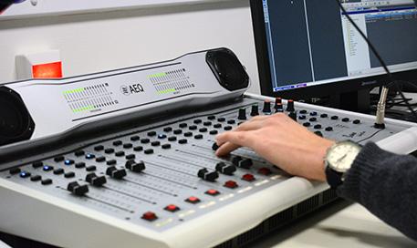Equipo Radio UVa