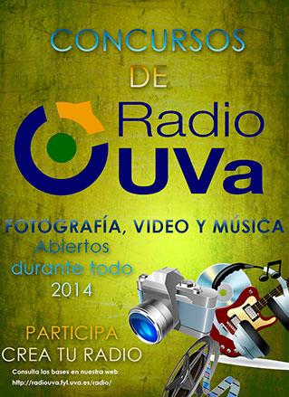 Concursos Radio UVa