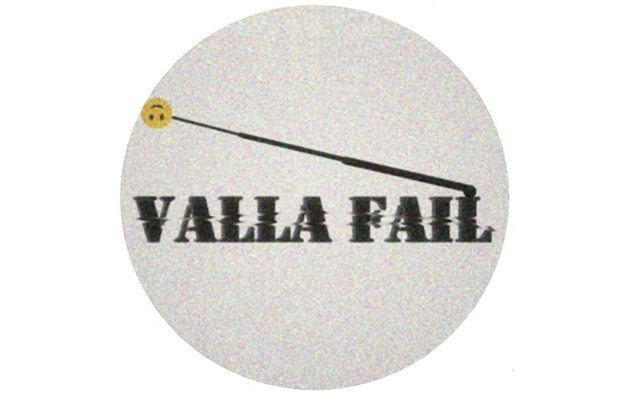 Valla Fail